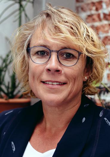 Erika Koelewijn