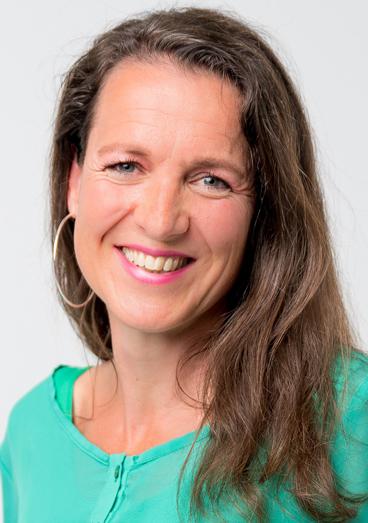 Rebecca Bos