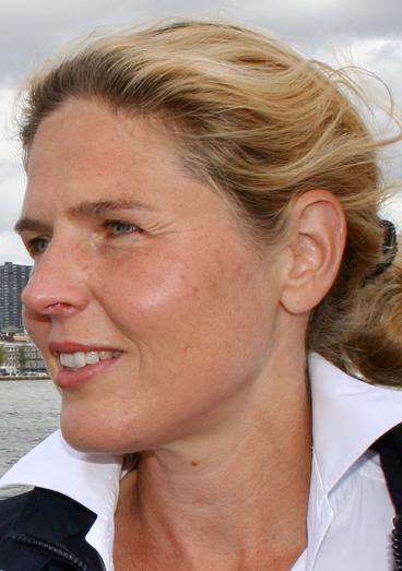 Saskia Boender