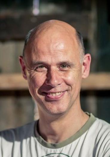 Wim van der Laan
